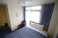 Deluxe Double Room, Non Smoking (Private Bathroom)