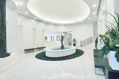 米蘭服務式公寓式飯店