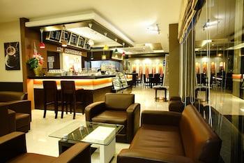 Big 8 Corporate Hotel Davao Coffee Shop