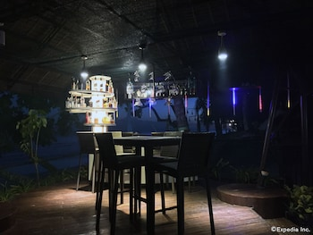 Dumaluan Beach Resort Bohol