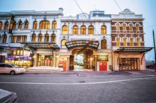 115 Christchurch 飯店