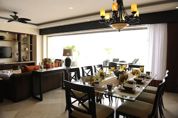 Garza Blanca Residences All Inclusive