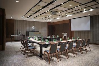 Marco Polo Ortigas Manila Meeting Facility