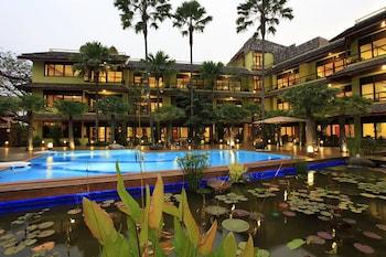 蘇安派 VC 飯店公寓