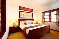 Suite, 1 Bedroom (in Shared Villa) - Breakfast included