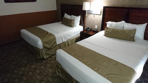 奇瓦瓦舒適旅館