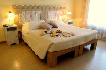 HotelBed&Breakfast EREMES
