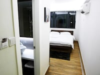 Comfort Double or Twin Room, 1 Double Bed