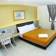 馬六甲蘇里亞飯店