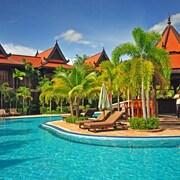 索卡萊吳哥水療飯店