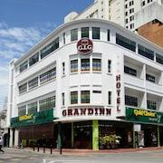 檳城路豪華飯店
