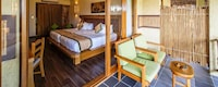Bungalow, 2 Twin Beds