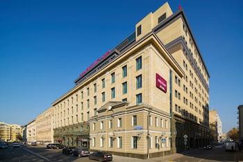 美居莫斯科帕弗萊特卡亞飯店