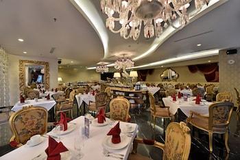 Amaroossa Grande Bekasi  ulasan hotel terbaru