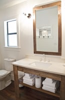 Room, Private Bathroom (Alley #4)
