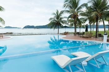 蘭卡威海洋住宅飯店