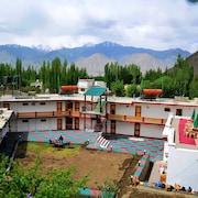 Kanika Himalayanview 飯店