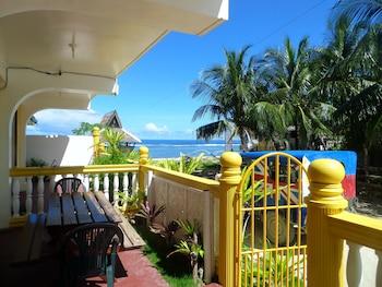 Sailfish Bay Surf & Big Game Fishing Lodge Surigao Del Norte Terrace/Patio