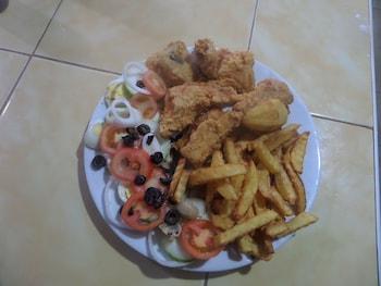 Sailfish Bay Surf & Big Game Fishing Lodge Surigao Del Norte Food and Drink
