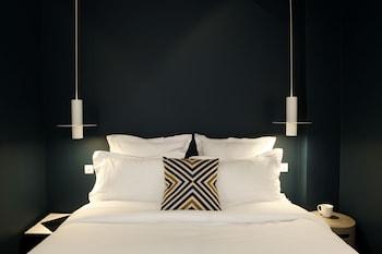 豪特馬來斯飯店