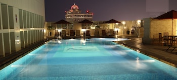 象牙大飯店公寓