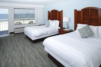 The Island House Hotel - Orange Beach, AL 36561
