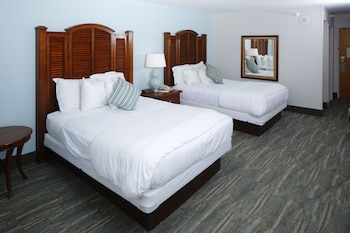 The Island House Hotel - Orange Beach, AL 36561 - Guestroom