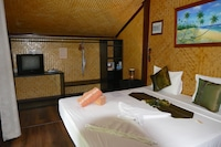 Bungalow, 1 Double Bed - Room Only