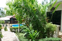 Paradise Villa, 2 Bedrooms - Room Only
