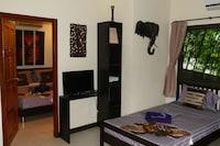 Deluxe Villa, 2 Bedrooms, Kitchenette