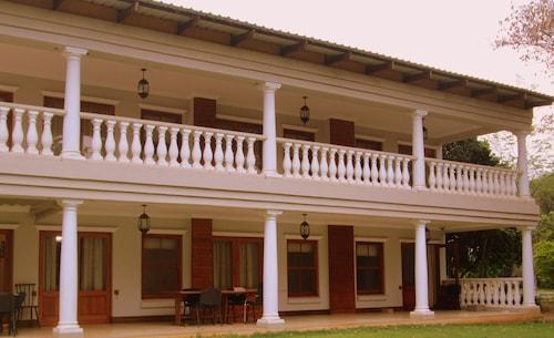OR 坦博旅館