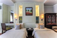 Grand Deluxe Twin Room - Breakfast included