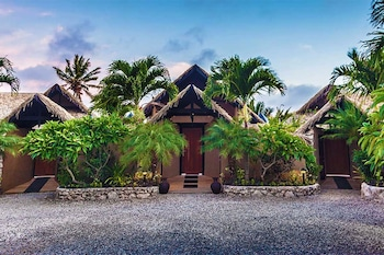 Rumours Luxury Villas & Spa