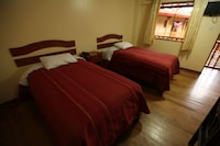 Twin Room, 2 Single Beds - Breakfast included
