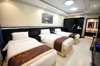 Deluxe Triple Room, 3 Twin Beds