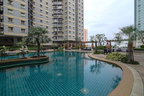 曼谷橡樹林娜拉緹瓦住宅飯店