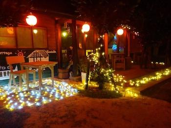 莫土布七村飯店