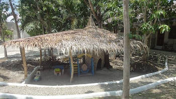 Sea Turtle House Moalboal Cebu