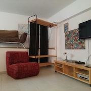 TLV 轉租公寓酒店