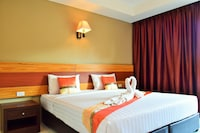Superior Room, 1 Full Bed - Breakfast included