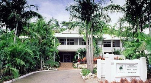 棕櫚別墅渡假村