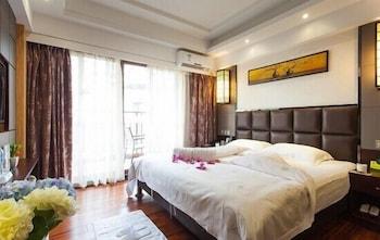 廣州沃嘉酒店