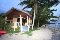 Family Beach Front Deluxe - Room Only Non Refund