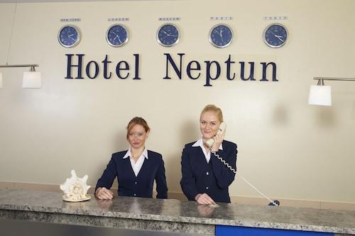 海王星飯店