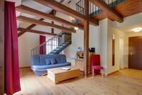 Suite, Balcony (im Amtshaus)