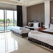 阿爾亞旅館芭達雅海灘飯店