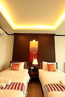 Superior Twin Room - Room Only