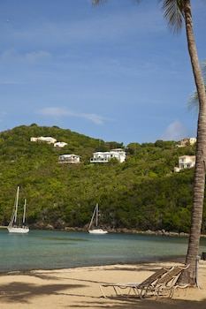 The Westin St. John Villas