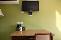 Habitacion Standard con Aire Acondicionado y Calefaccion