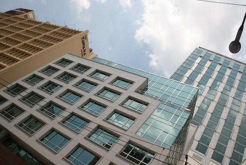 德阿尼曼谷酒店